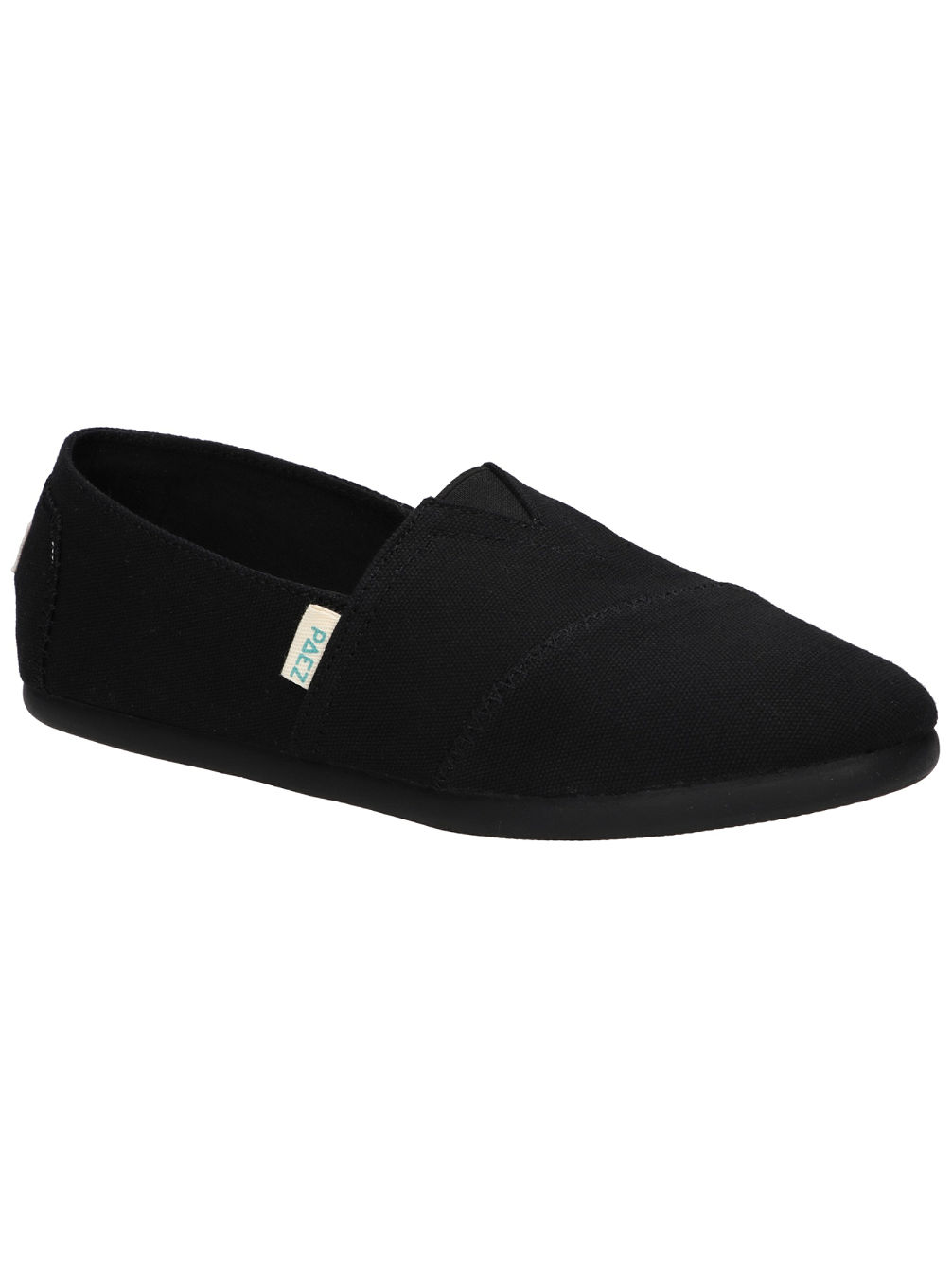 Original Color Block Slip-Ons