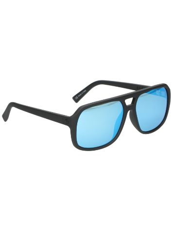 Electric Dude Matte Black Sonnenbrille