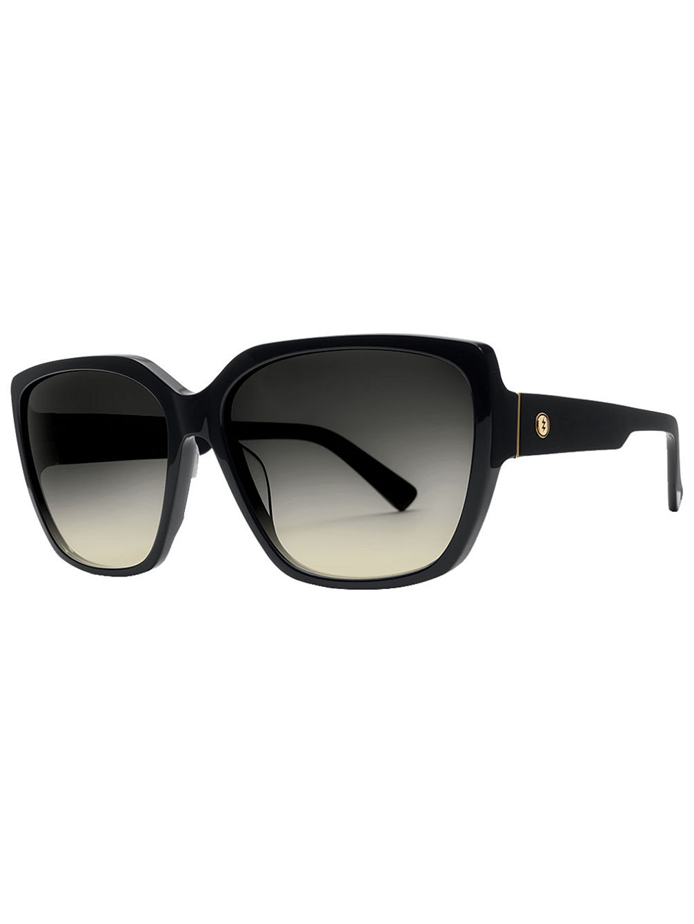 Honey Bee Gloss Black Sonnenbrille