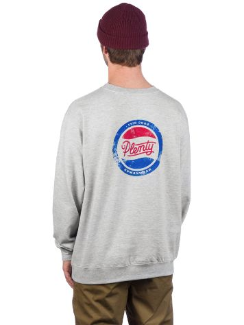 Plenty Roland Crew Neck Sweater