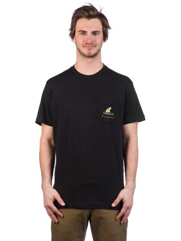 Plenty Kennebunk Pocket Camiseta