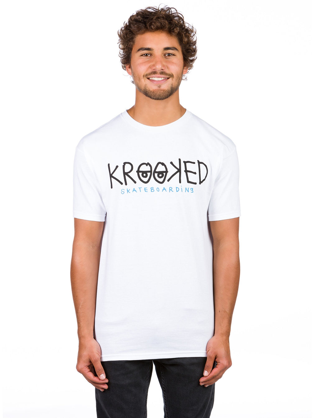 Krooked Eyes T-Shirt