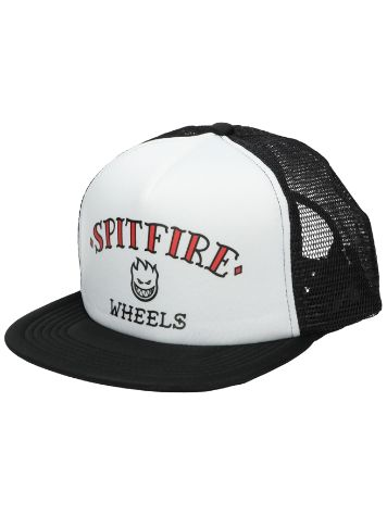 Spitfire Lifer ARC Foam Trucker Cap