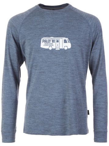 Pally'Hi Outdoor Activism T-Shirt