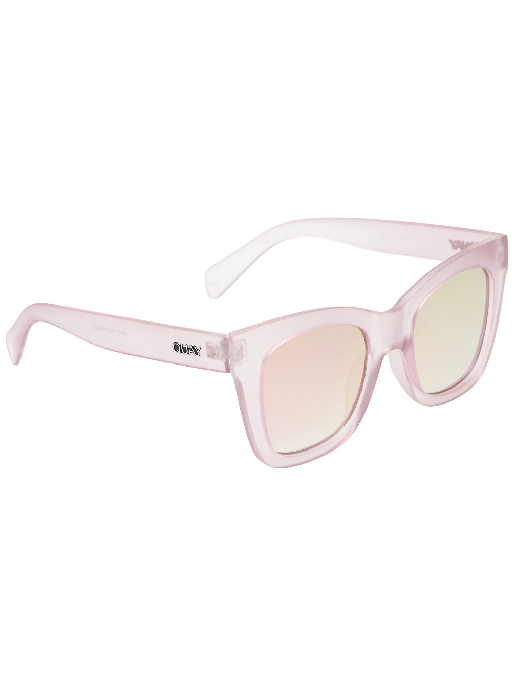 After Hours Pink Sonnenbrille