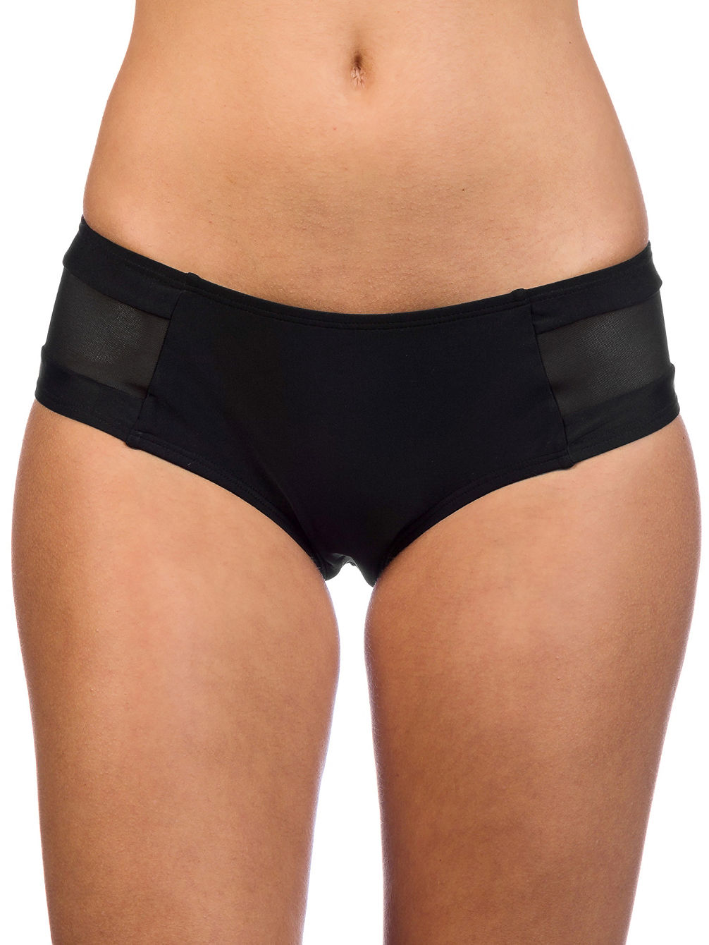 Way Out Mesh Cheeky Hipster Bikini Bottom