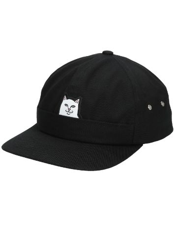 Rip N Dip Lord Nermal 6 Panel Pocket Kapa s Šiltom