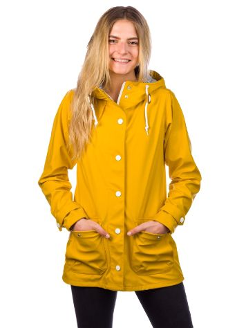 Derbe Peninsula Fisher Jacke