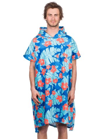 After Hawaian Surf Poncho