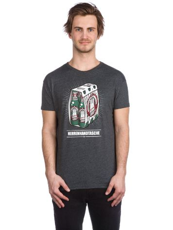 Derbe Herrenhandtsche Reloaded T-Shirt