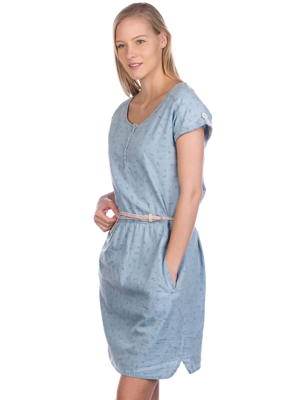 11a578839739 Buy ragwear Geena Dress online at blue-tomato.com