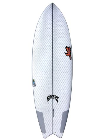 Lib Tech X Lost Puddle Fish 5.8 Surfboard
