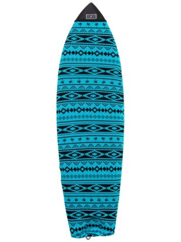 Creatures of Leisure Fish Stretch Sox 6'3 Funda Surf