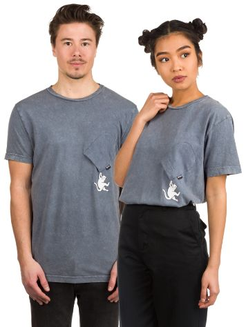 Rip N Dip Hang in there Nermal T-Shirt