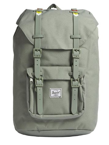 Herschel Little America Mid-Volume Backpack Backpack
