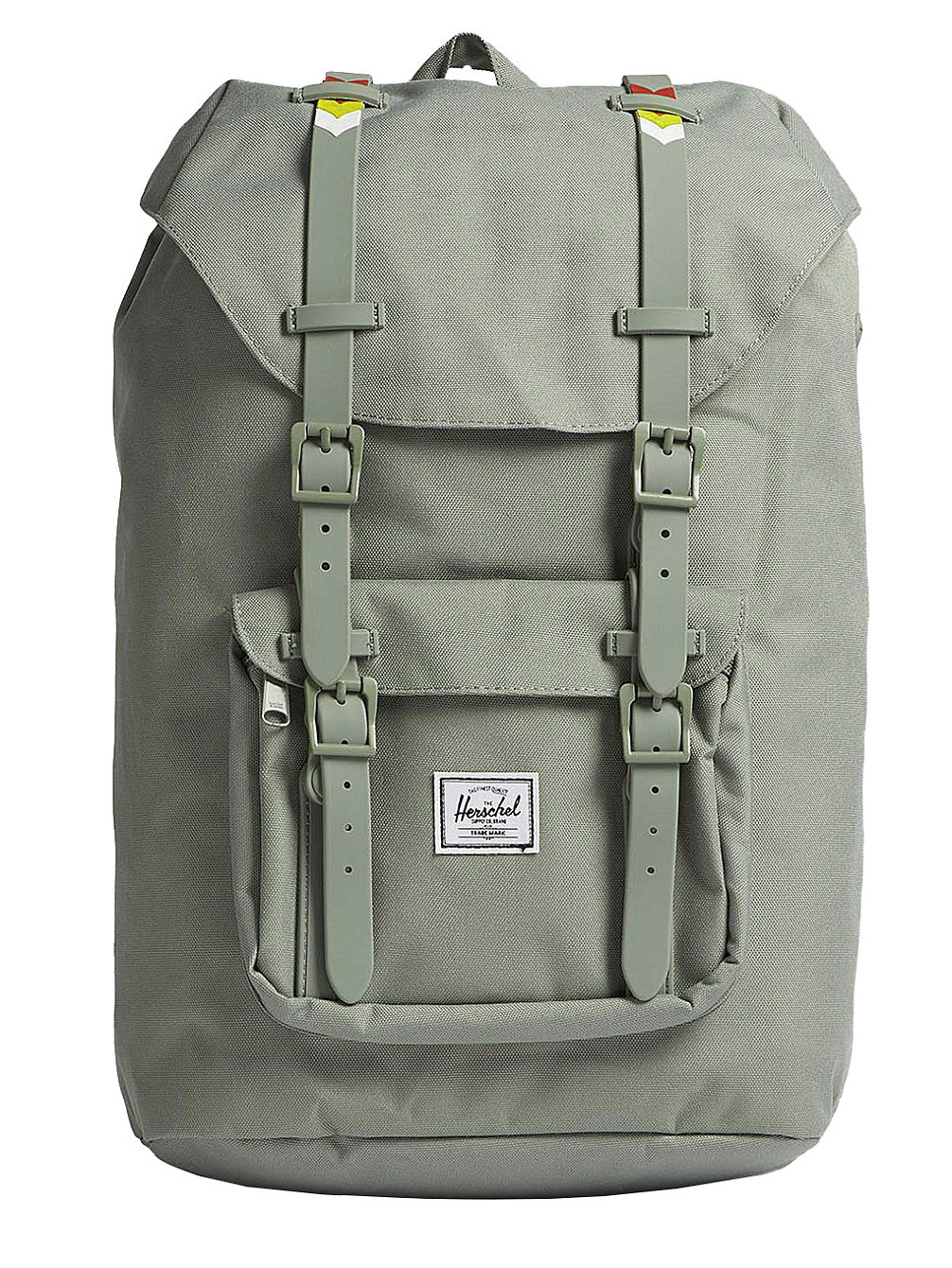 Little America Mid Volume Rucksack