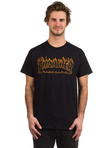 Thrasher Richter T-Shirt