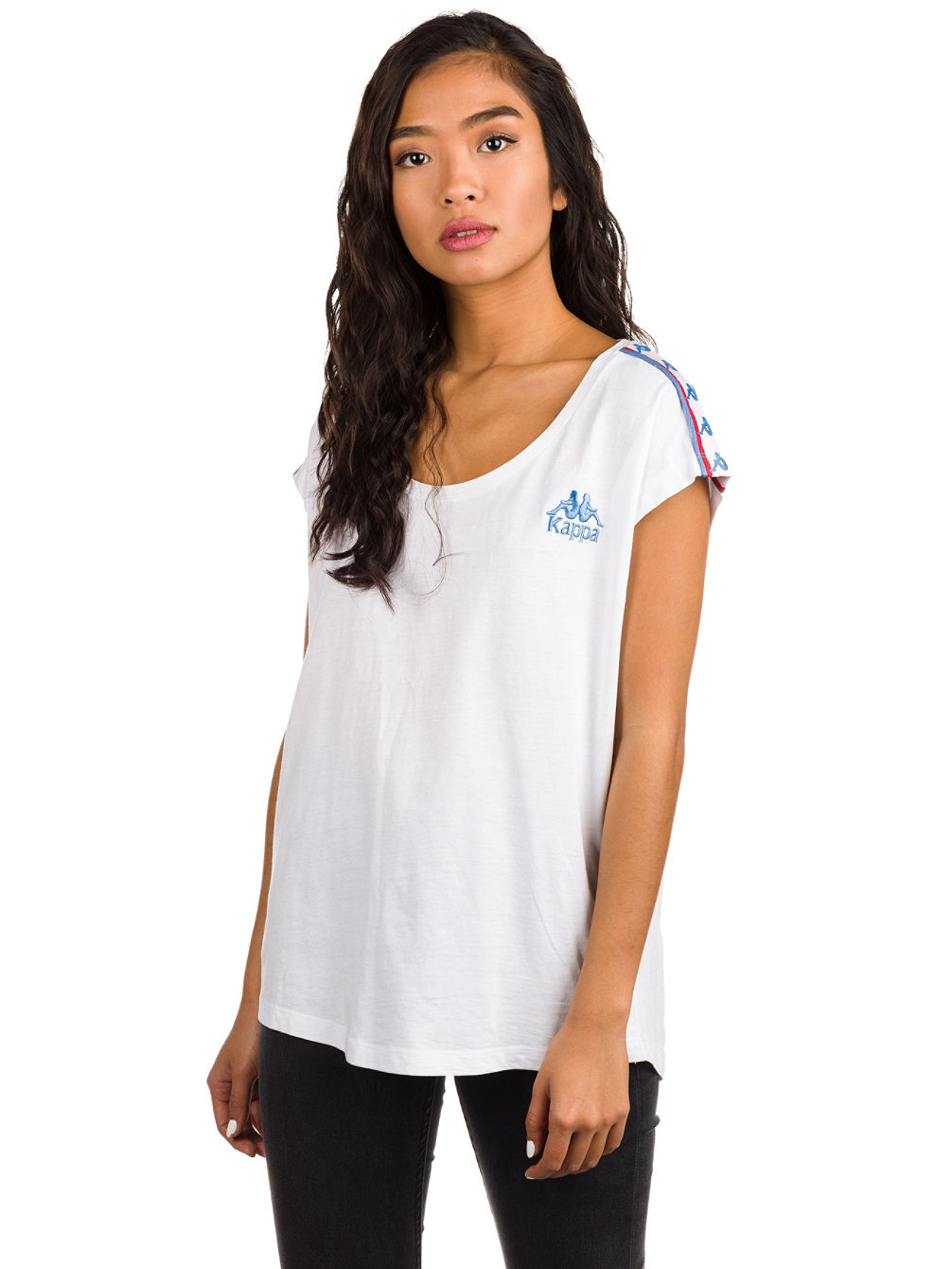 Authentic Chiara T-Shirt