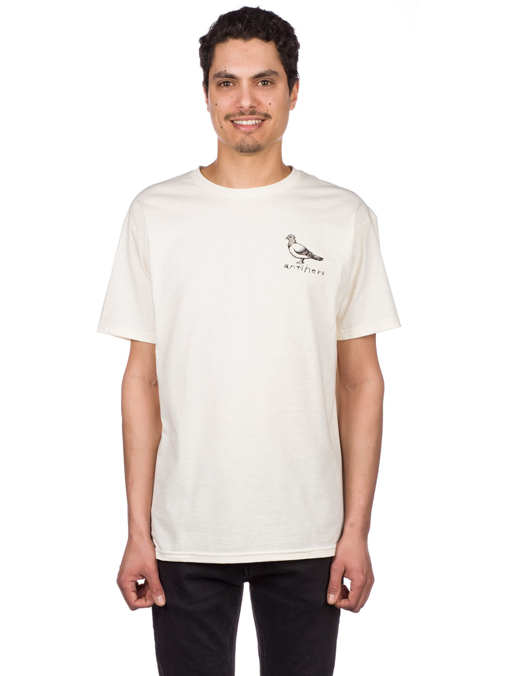 Basic Pigeon T-Shirt