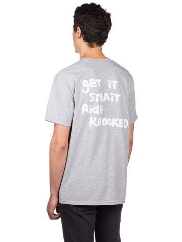 Krooked Fly Strait T-Shrit