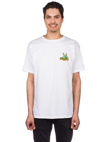 Krooked One Wish Camiseta