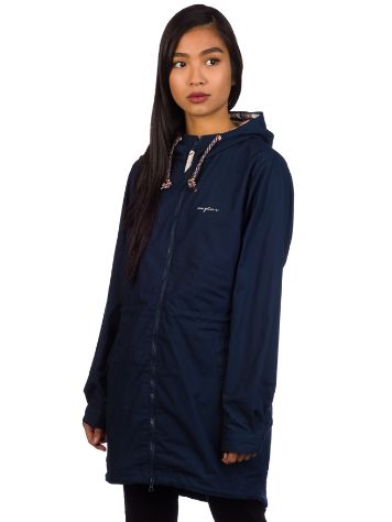 Mazine Library Light Parka Jacket