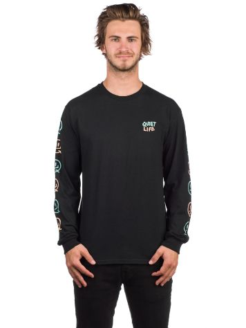 The Quiet Life Bryant Long Sleeve Langarmshirt