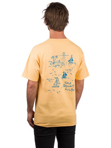 The Quiet Life Sail T-Shirt