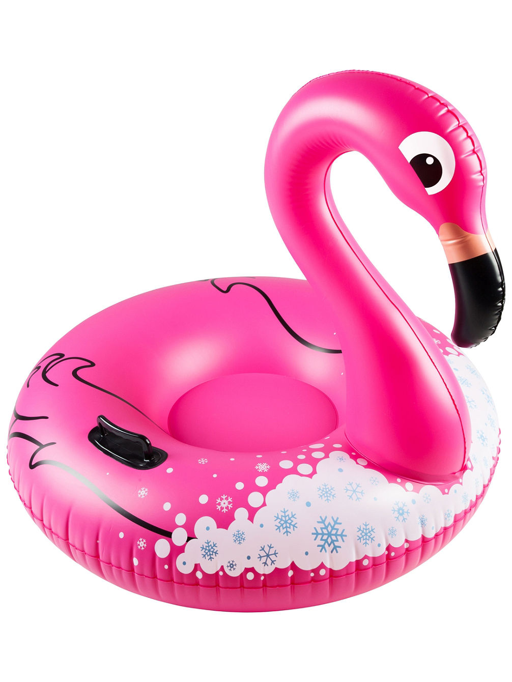 Winter Flamingo 1m Snow Tube