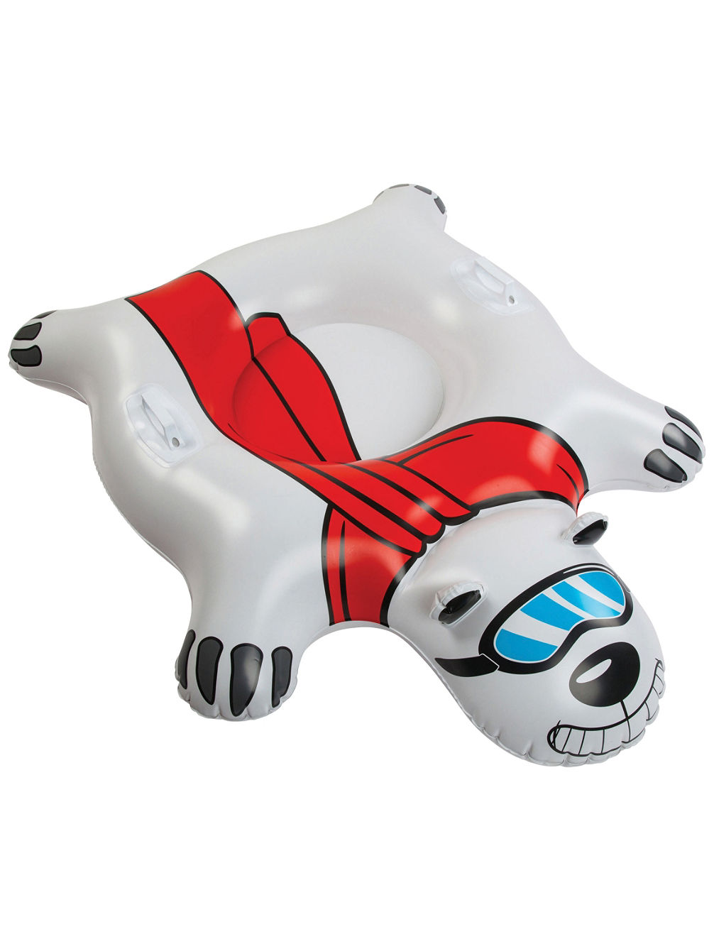 Polar Bear 1.2m Snow Tube