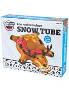 Rad Reindeer 1.2m Snow Tube