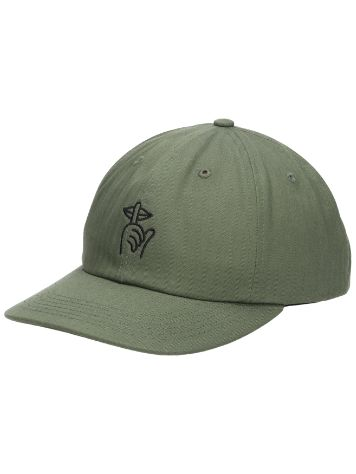 The Quiet Life Shh Polo Hut Cap
