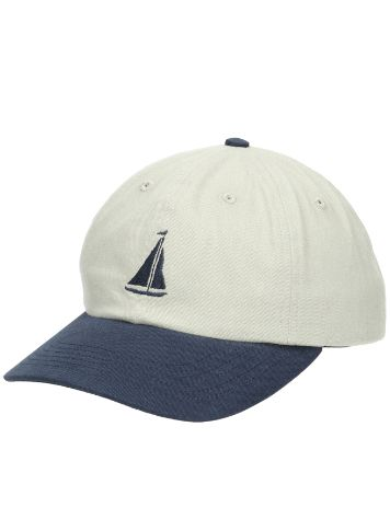 The Quiet Life Sail Polo Hut Cap