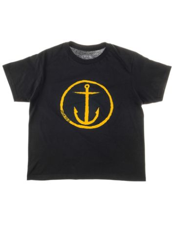 Captain Fin Original Anchor T-Shirt Jungen