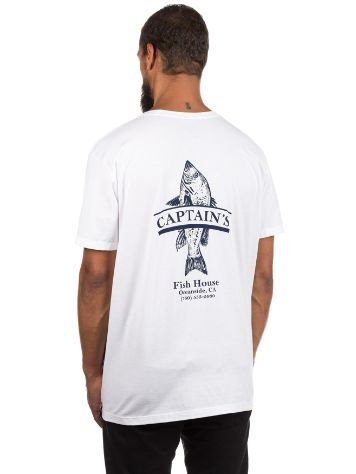 Captain Fin Vera Cruz Premium T-Shirt