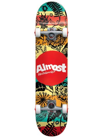 "Almost Primal Print FP 7.0"" Youth Complete"