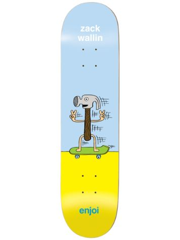 "Enjoi Dingleballdom R7 8.0"" Skate Deck"