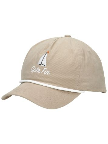 Captain Fin Mini Sail Cap