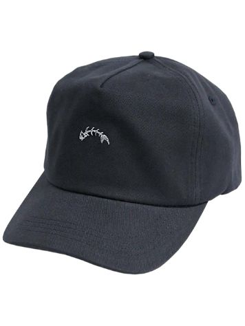 Captain Fin Salty Bones Hut Cap