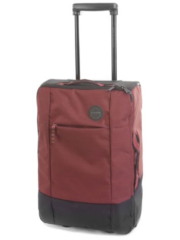 Dakine Carry On EQ Roller 40L Reistas