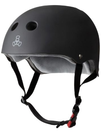 Triple 8 The Certified Sweatsaver Casque de Skateboard