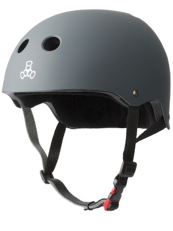 Triple 8 The Certified Sweatsaver Skate Helm