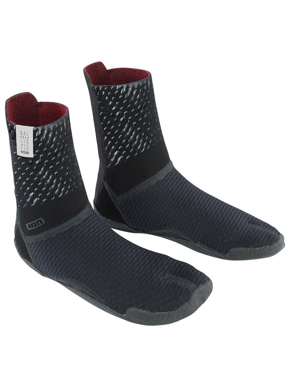 Ballistic Socks 3/2 IS Booties