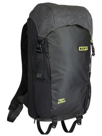 Ion Mission 25L Backpack