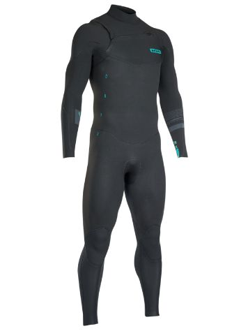 Ion Onyx Core Semidry BS 5/4 FZip DL Wetsuit