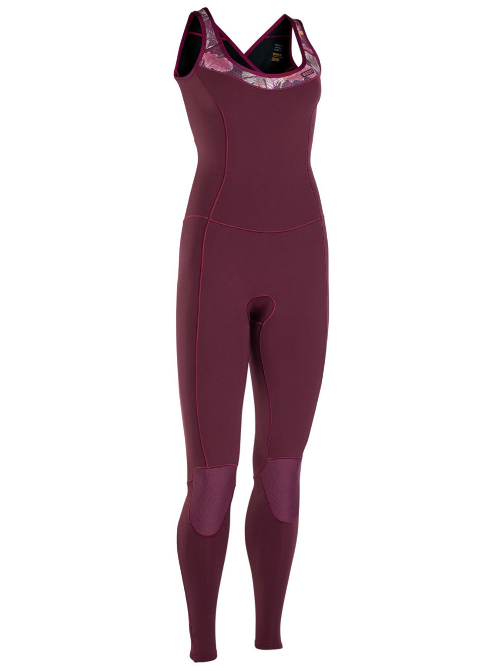 Muse Long Jane 1.5 DL Wetsuit