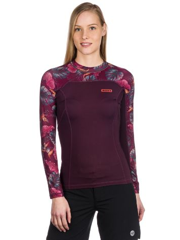 Ion Lizz Rash Guard LS