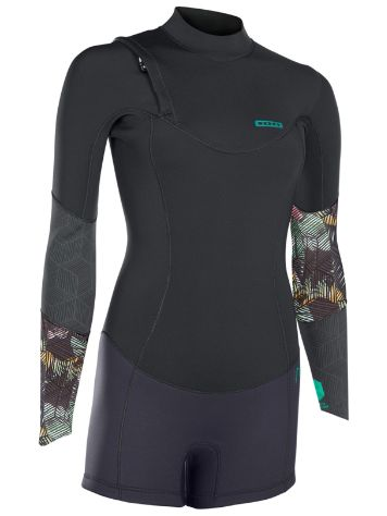 Ion Muse BS 2.0 NZ DL Shorty Wetsuit LS