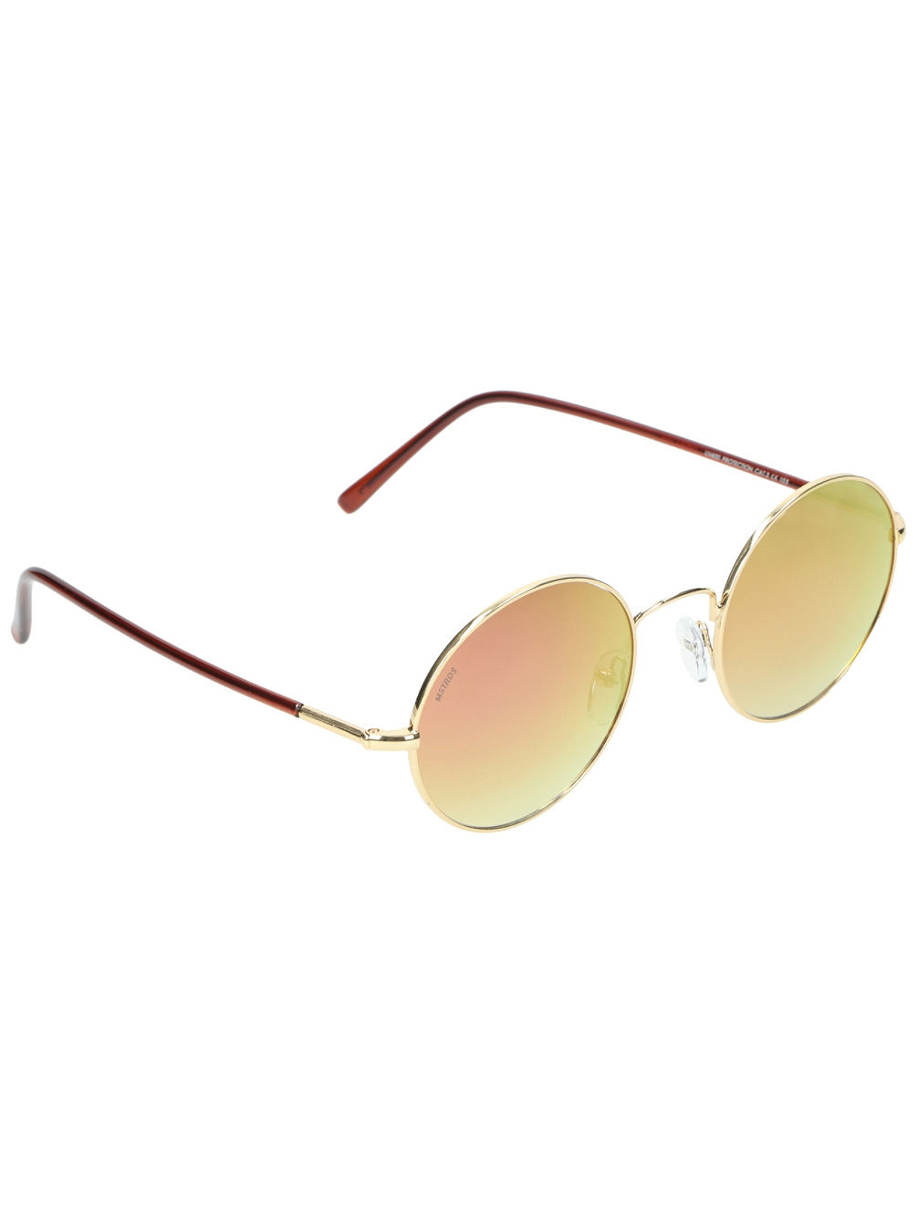 Flower Gold Sonnenbrille