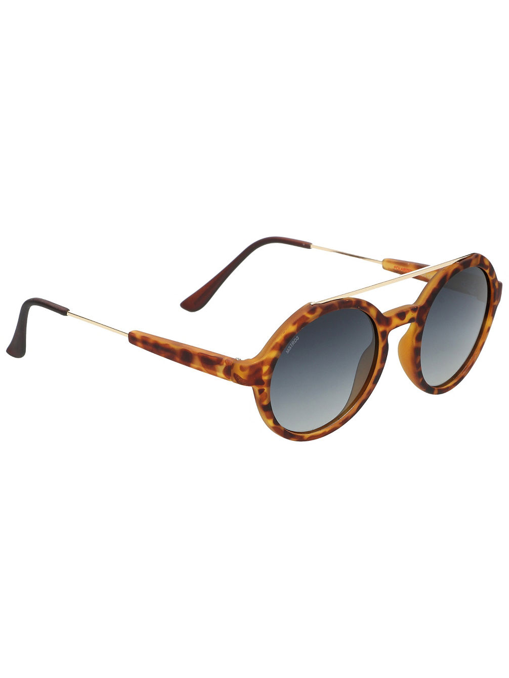 Retro Space Havanna Sonnenbrille